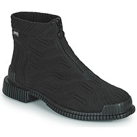 Sapatos Mulher Botas baixas Camper PIX Preto