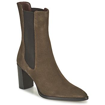 Sapatos Mulher Botins Muratti ROCE Castanho