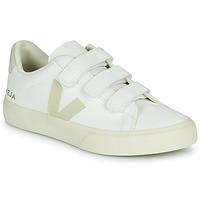 Sapatos Sapatilhas Veja RECIFE LOGO Branco