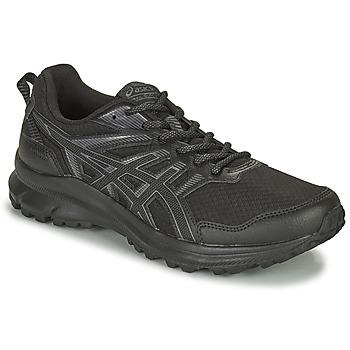 Sapatos Homem Sapatilhas de corrida Asics TRAIL SCOUT 2 Preto / Cinza