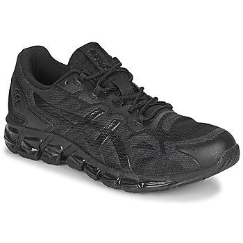 Sapatos Homem Sapatilhas Asics GEL-QUANTUM 360 6 Preto