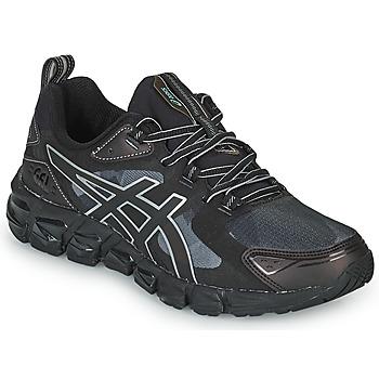 Sapatos Homem Sapatilhas Asics GEL-QUANTUM 180 Preto / Cinza