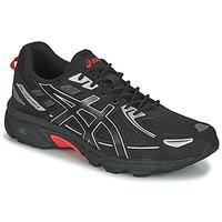 Sapatos Homem Sapatilhas Asics GEL-VENTURE 6 Preto