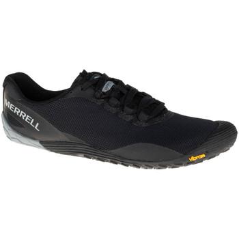 Sapatos Mulher Sapatos de caminhada Merrell Vapor Glove 4 Noir