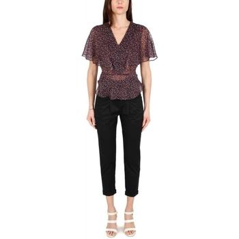 Textil Mulher Tops / Blusas Kocca Blusa RAHSAAN Multicolor
