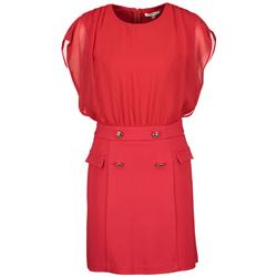 Textil Mulher Vestidos Kocca Vestido RASHID Vermelho