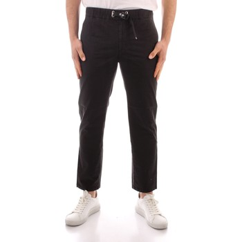 Textil Homem Chinos Refrigiwear GA9103-P24800 Preto