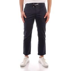Textil Homem Chinos Refrigiwear GA9103-P24800 Azul