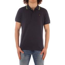 Textil Homem Polos mangas curta Refrigiwear PX9032-T24000 Azul