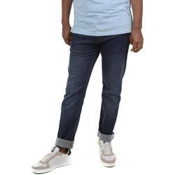 Textil Homem Calças de ganga slim Elpulpo  Azul