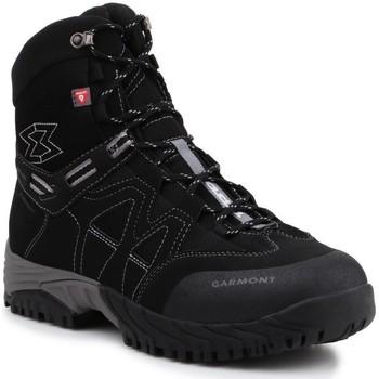 Sapatos Homem Botas baixas Garmont Momentum WP 481251-201 black