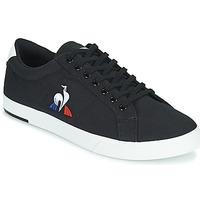 Sapatos Homem Sapatilhas Le Coq Sportif VERDON II Preto