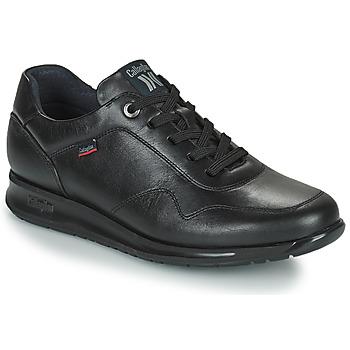 Sapatos Homem Sapatos CallagHan WENDIGO Preto
