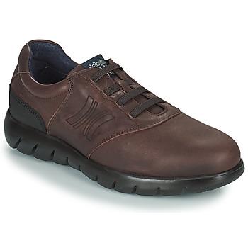 Sapatos Homem Sapatos CallagHan PLUVIAM Castanho