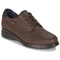 Sapatos Homem Sapatos CallagHan FREEMIND Preto