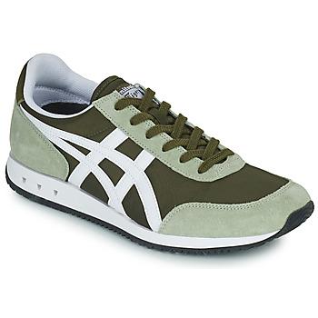 Sapatos Sapatilhas Onitsuka Tiger NEW YORK Cáqui / Branco / Cinza
