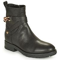 Sapatos Mulher Botas baixas Love Moschino JA21084G1D Preto