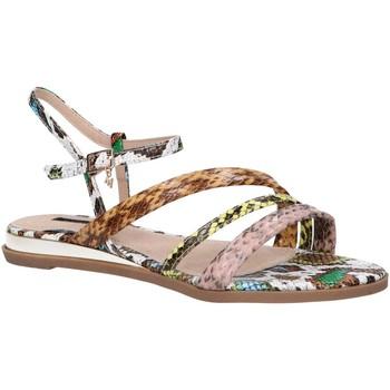 Sapatos Mulher Sandálias Maria Mare 68153 Marr?n