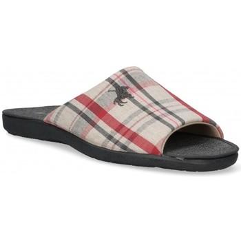 Sapatos Homem Chinelos Vulca-bicha 55306 cinza