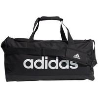 Malas Saco de desporto adidas Originals Linear Duffel M Branco, Preto