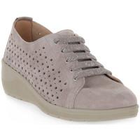 Sapatos Homem Chinelos Grunland CORDA 68DAPE Beige
