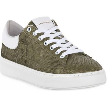 Sapatos Homem Sapatilhas Marco Ferretti SAGE LUXURY Beige