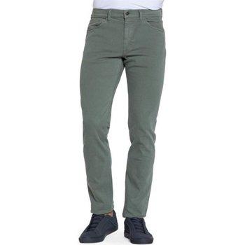 Textil Homem Calças de ganga Carrera 700-9302A 765 verde