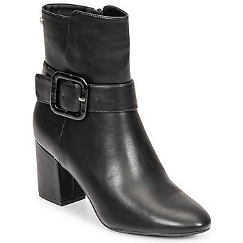 Sapatos Mulher Botins Esprit ORNELLA Preto