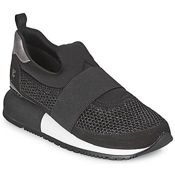 Sapatos Mulher Sapatilhas Gioseppo UTSIRA Preto