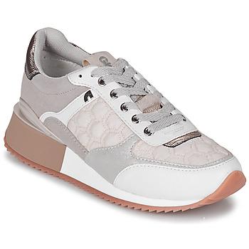 Sapatos Mulher Sapatilhas Gioseppo ENGERDAL Branco