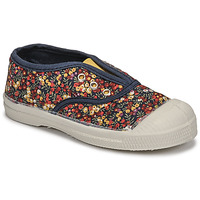 Sapatos Criança Sapatilhas Bensimon TENNIS ELLY LIBERTY ENFANT Multicolor