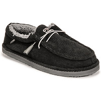 Sapatos Homem Chinelos Cool shoe ON SHORE Preto