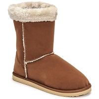 Sapatos Mulher Chinelos Cool shoe GUARA Castanho