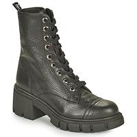 Sapatos Mulher Botins Castaner UMA Preto