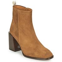 Sapatos Mulher Botins Castaner IRIA Conhaque