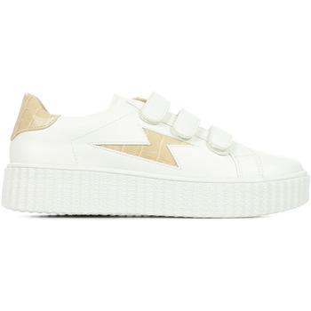 Sapatos Mulher Sapatilhas Vanessa Wu Eclair Branco