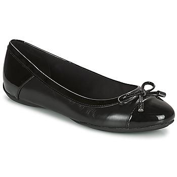 Sapatos Mulher Sabrinas Geox CHARLENE Preto