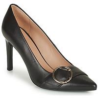 Sapatos Mulher Escarpim Geox FAVIOLA Preto
