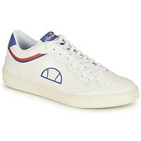 Sapatos Homem Sapatilhas Ellesse ARCHIVIUM LTHR Branco
