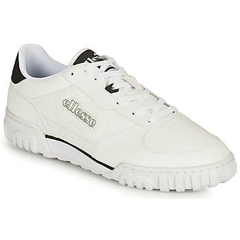 Sapatos Homem Sapatilhas Ellesse TANKER LO LTH Branco