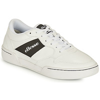 Sapatos Homem Sapatilhas Ellesse USTICA LTH AM Branco