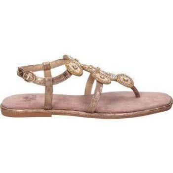 Sapatos Mulher Sandálias Alma Blue SANDALIAS  9014 SEÑORA ROSA Rose