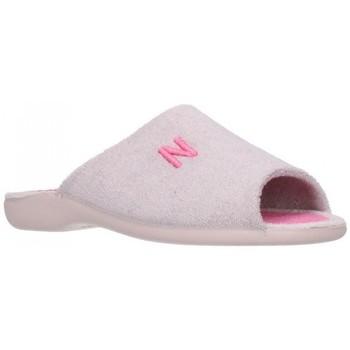 Sapatos Mulher Chinelos Norteñas 9-316-9 Mujer Gris gris
