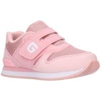 Sapatos Rapaz Sapatilhas Gorila 66201 Niño Rosa rose