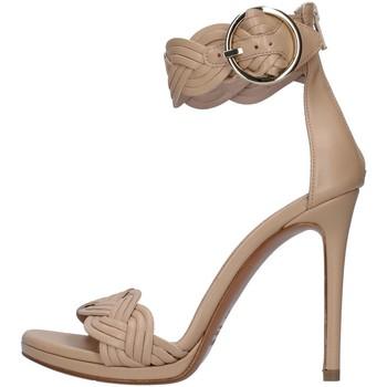 Sapatos Mulher Sandálias Albano 4114 Bege