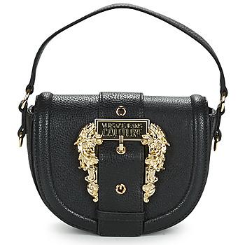 Malas Mulher Bolsa de mão Versace Jeans Couture FEBALA Preto