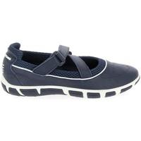Sapatos Mulher Sapatilhas de ténis TBS Joannie Marine Azul