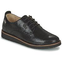 Sapatos Mulher Sapatos TBS CELENZA Preto