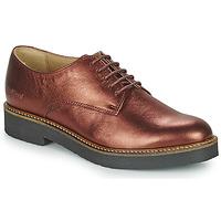 Sapatos Mulher Sapatos Kickers OXFORK Violeta