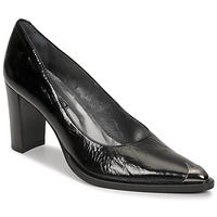 Sapatos Mulher Escarpim Myma  Preto